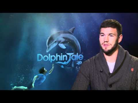 Austin Stowell Talks About