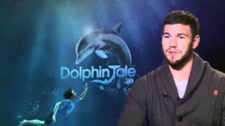 Austin Stowell Talks About