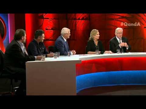 Q&A Highlight - Drinking culture in Australia
