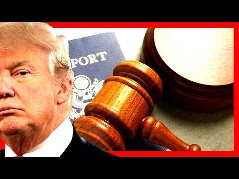9th Circuit Court of Appeals Reviews Decision on President Donald Trump Revised Travel Ban 5/15/17