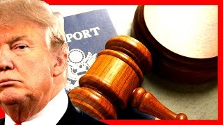 9th circuit court of appeals reviews decision on president donald trump revised travel ban 5 15 17