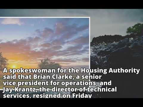 2 Housing Authority Officials Resign After False Lead Paint Reports
