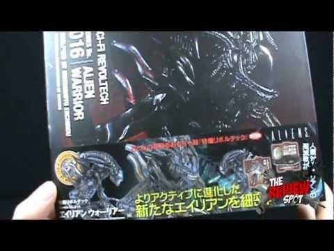 toy-spot---sci-fi-revoltech-series-no.-016-aliens-alien-warrior