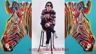 L' ARTE MODERNA SPIEGATA COL RAP -  Andy Warhol/ BARRYMAD