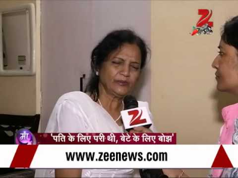 Special: Heart-wrenching stories of women left alone in old age homes