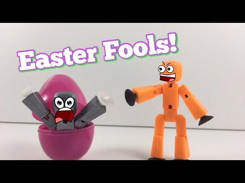 Easter Fools! (Extended version) | #stikbot