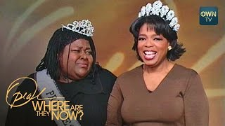 Did Princess Fannie's Story Have a Fairytale Ending? | Where Are They Now | Oprah Winfrey Network