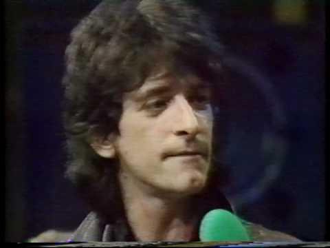 Gary Holton - The Tube (1984)