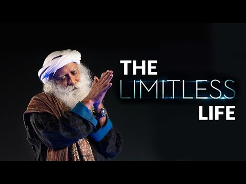 Don't limit your life by your personality   Sadhguru   Mahabharat TV