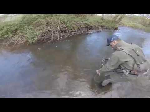 Uk Fly Fishing Mid Wales