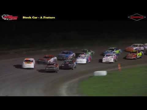 Stock Car -- 8/12/17 -- Park Jefferson Speedway