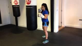 12 Rounds Boxing - Body Shots