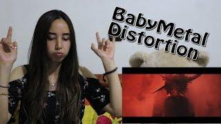 Baixar BABYMETAL - Distortion MV _ REACTION