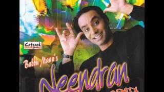 Sun Jaaniya (Remix) | Babbu Maan | Neendran | Superhit Punjabi Songs
