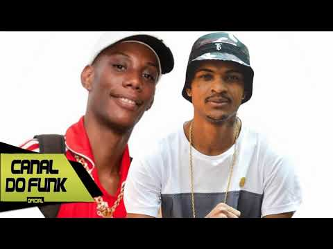 MC GW e MC Denny - Medley pros Maloka (DJ P7)