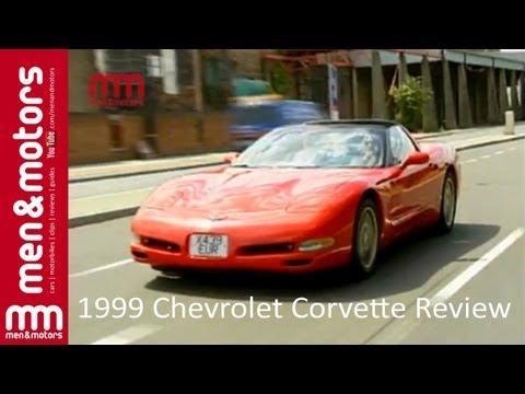 1999 Chevrolet Corvette Review