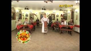 Eugenia Moise Niculae - Sarba comandata (Am venit cu voie buna - Favorit TV - 06.12.2014)
