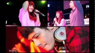 徐佳瑩-極限 Lala Hsu - Limits (DJ F*Daniel Remix)