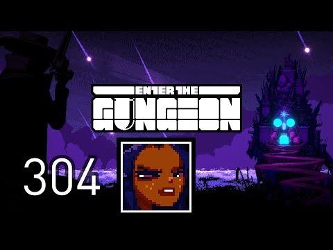 AbeClancy Plays: Enter The Gungeon - 304 - Betrayed