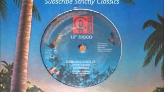 Asterisks - Darling Cool It