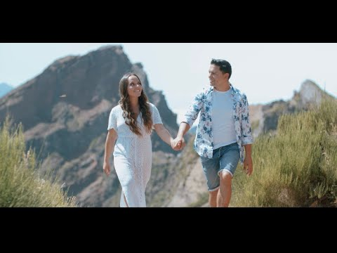 Márcio Amaro – Um Lugar Para Nós (Letra) ft Diana Quintal