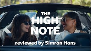 The High Note reviewed by Simran Hans