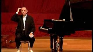 Hans Liberg - Toccate und Fuge in d-Moll für Orgel auf Klavier in Hamburg