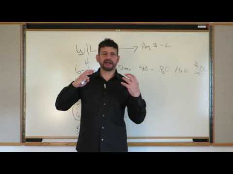 Making +500 A Day Trading Stocks With Basic Math