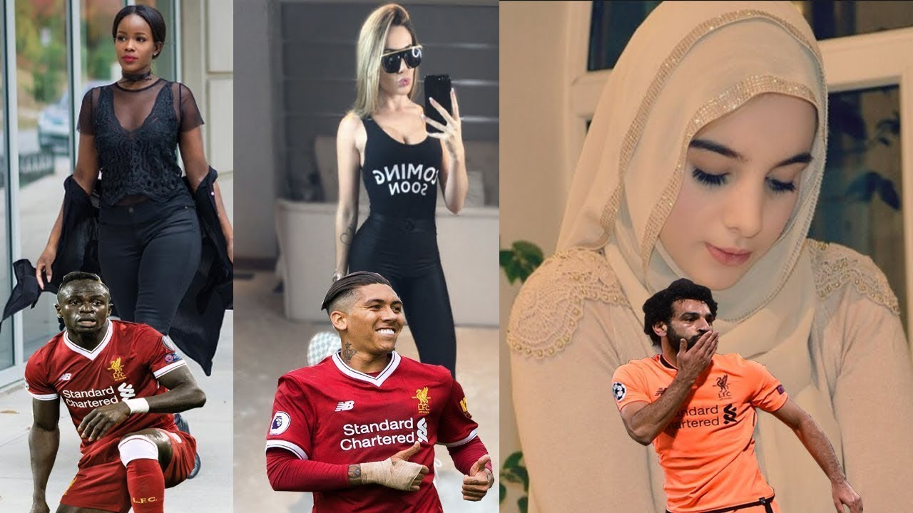 Liverpool FC Players' Hottest Wives And Girlfriends Liverpool Fc WAGS (2019)