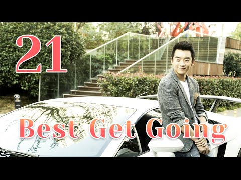 Best Get Going 21 (English Subtitle)