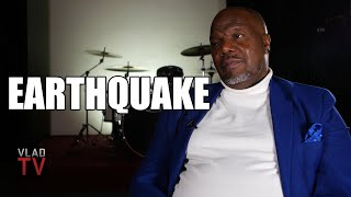 Earthquake: Seeing a Skinny Whitney Houston Made Me Stop Doing Coke (Part 5)