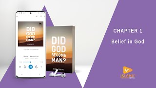 Did God Become Man? (Audiobook) by Dr. Bilal Philips