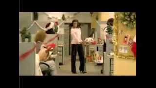 Dorly - Office Diva - Reitmans TV Commercial - 'Holiday Catwalk'