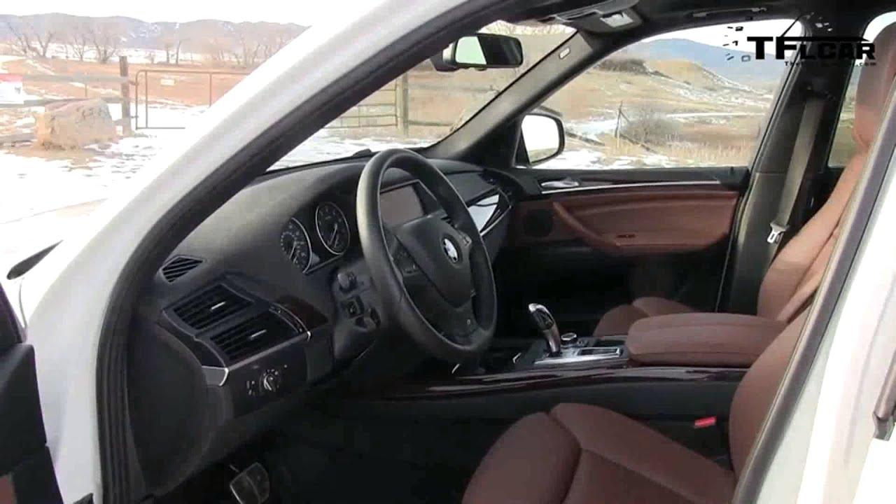 2013 BMW X5 Xdrive 35i 0 60 MPH Mile High Performance Test