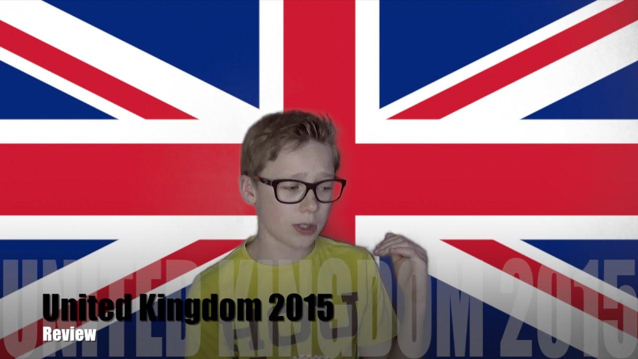united kingdom 2015 hairstyles eurovision 2015 review united kingdom koen verhulst