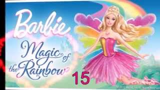Top 20 Best Barbie  Movies