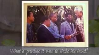 Nelson Mandela's voice - priceless treasures from the SABC Radio Archives