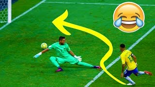 Funny soccer football vines 2017 ● goals l skills l fails #32