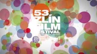 Znělka 53. ročníku ZLÍN FILM FESTIVALU