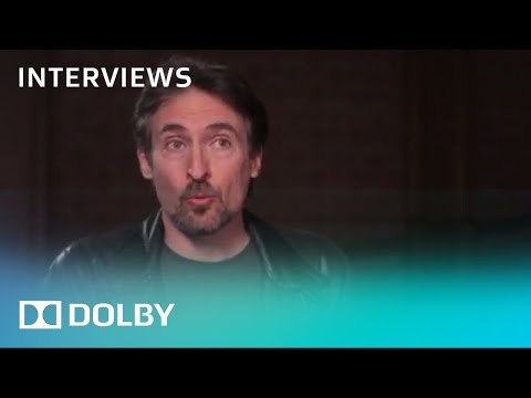 Eric Brevig Talks About 3D Cinema    Dolby