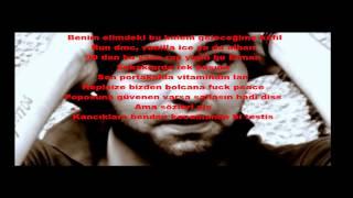 Repeat youtube video Norm Ender ft Norm Erman - Rap Dersi (Sözleriyle)
