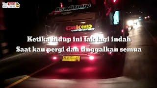 Gambar cover Terbaru! Story wa kata-kata versi truck cakep community