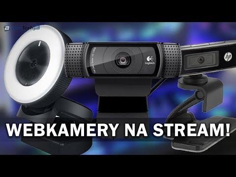 Vybíráme webkamery pro streamování! - AlzaTech #725 - 동영상