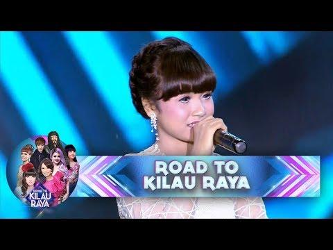 Tasya Rosmala Kembali Menggoyang Surabaya Dgn Goyang Dumangnya - Road To Kilau Raya (21/1)