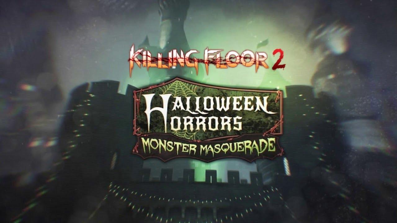Killing Floor 2 Soundtrack - Castle Freaks #1