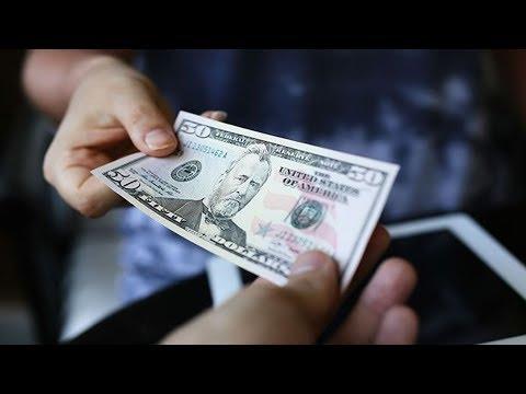 Видео Прогноз курса доллара на 2015