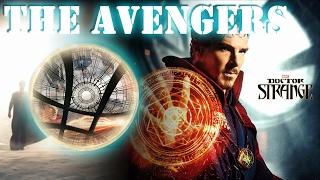 Doctor Strange u0026 The Avengers FANS Clips 奇異博士與復仇者聯盟(剪輯版)