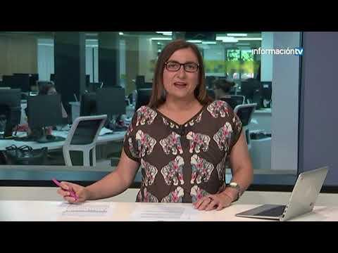 COMA Exposición Informaciontv