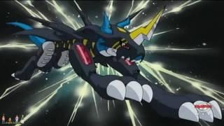 Digimon 2 Opening Castellano [HD] [1020p]