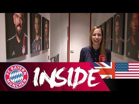 Bayern Win Champions League